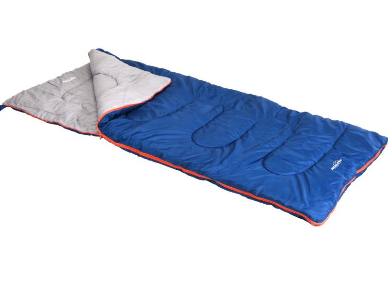 Schlafsack Größe L bis 185cm Köpergrösse Temperatur Länge 190 cm x Breite 80 cm