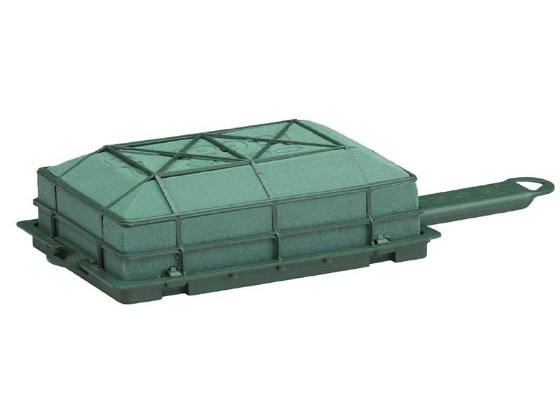 OASIS 6 Hochwertige Florette 6 Stück Maxi