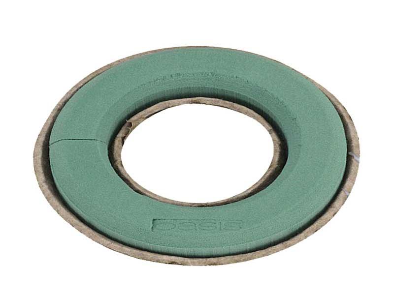 OASIS Hochwertige Biolit Ringe Ø 17 cm