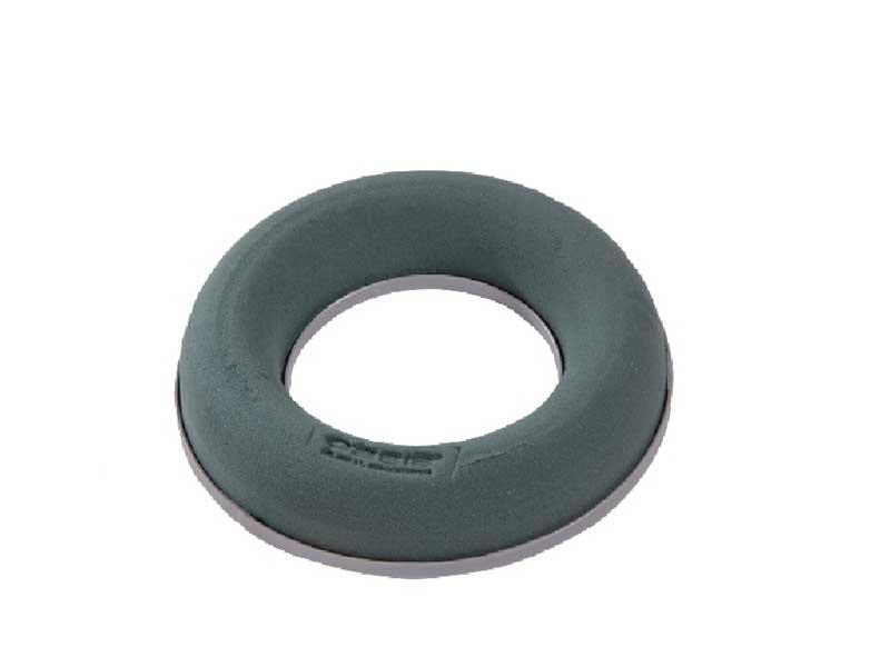 QASIS - Ideal Solo Ringe Steckschaum 6 Ringe - Ø 17cm
