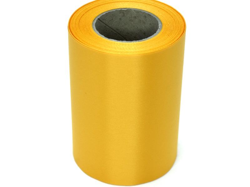 Kranzband Super-Satin 100mm x 25m - Farbe Freesie