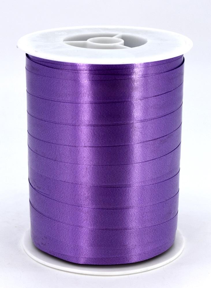 Geschenkband Ringelband Kräuselband 10mm x 250m Farbe Flieder