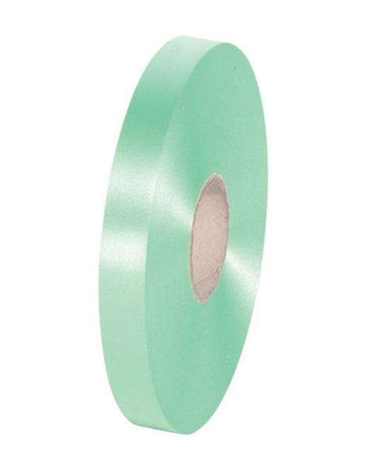 Geschenkband Kräuselband Ringelband 19mm 100m Farbe Hellgrün