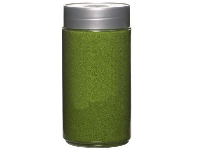 Dekosand Farbsand ca.650g Dose – Lindgrün