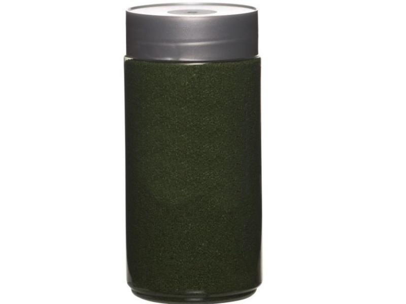 Dekosand Farbsand ca.650g Dose – Smaragdgrün