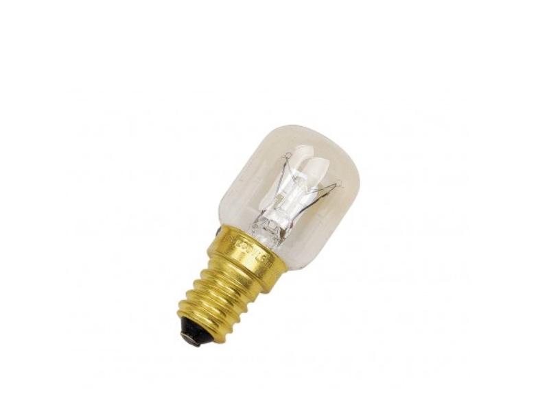 10 Stück Ersatzbirne 15W für elektrische Beleuchtung Porzellan Lichthäuser